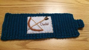 Dan's tag