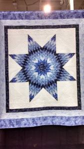 t's star quilt
