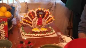 David's Turkey