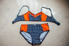 orange and blue undies